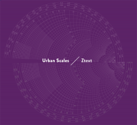 Urban Scales - Ztext 2017